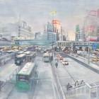 視差考 - 渋谷・1998