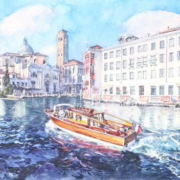 ヴェネチア 1999 ♯1