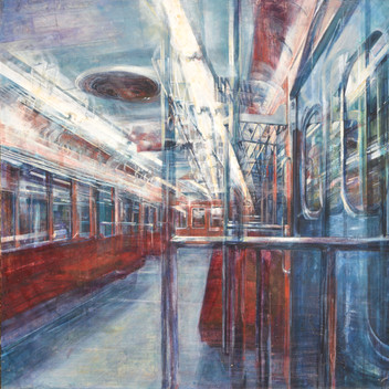 Subway- Ⅰ
