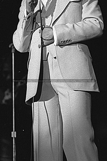 Lou Rawls 8X12 Photo