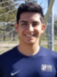 Adrian Juarez