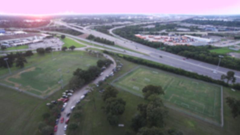 Milby Park Soccer Field