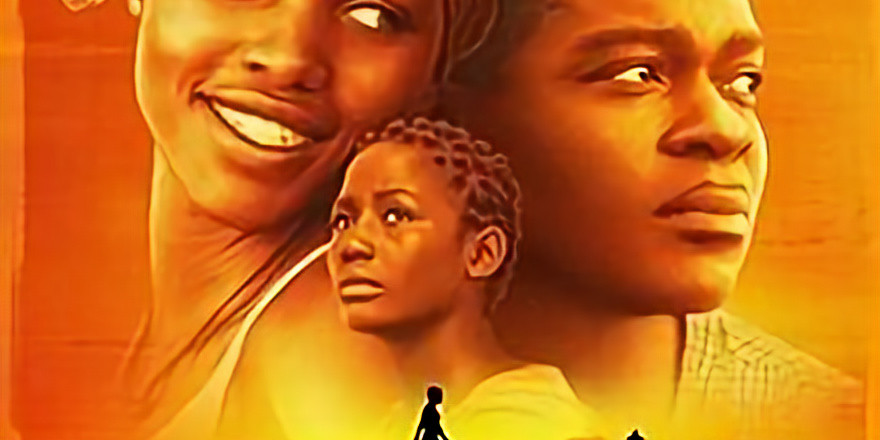 September Movie Night (Virtual) - The Queen of Katwe