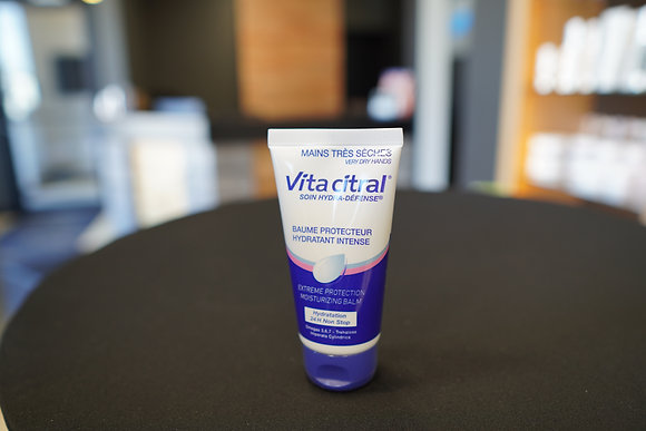 Vita Citral crème mains très sèches