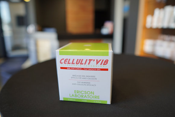 Cellulit'VIB Gel