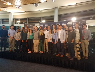 Georgetown Medical Student Attendees