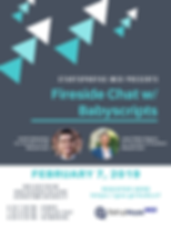 Fireside Chat with Babyscripts