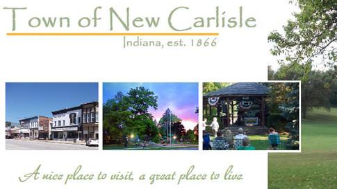 Town of New Carlisle