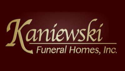 KANIEWSKI FUNERAL HOMES