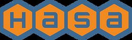 hasa pool logo