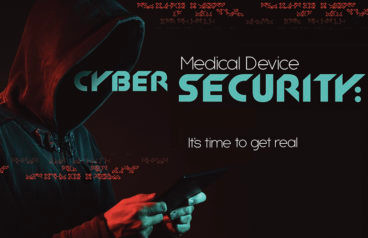 Medical device cybersecurity: It's time to get real
