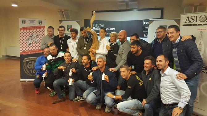 Italian Footgolf Masters: incetta di premi a Nord-Est