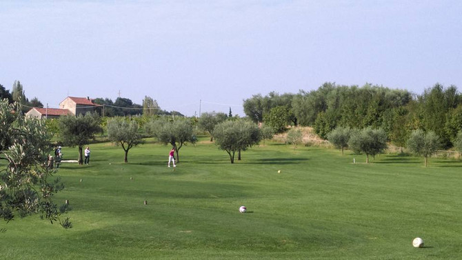 Bis di tornei nel weekend firmato Footgolf Vicenza