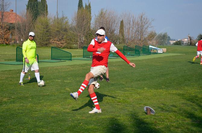 Al nazionale di Varese Volpato vola in classe Oro