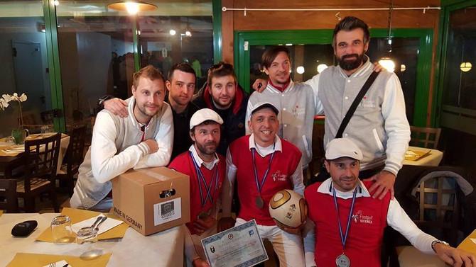 Regions Cup Veneto: la buona stella di Vicenza brilla ancora
