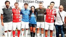 Dal Belgian Open ad Asolo, passando per Verbania