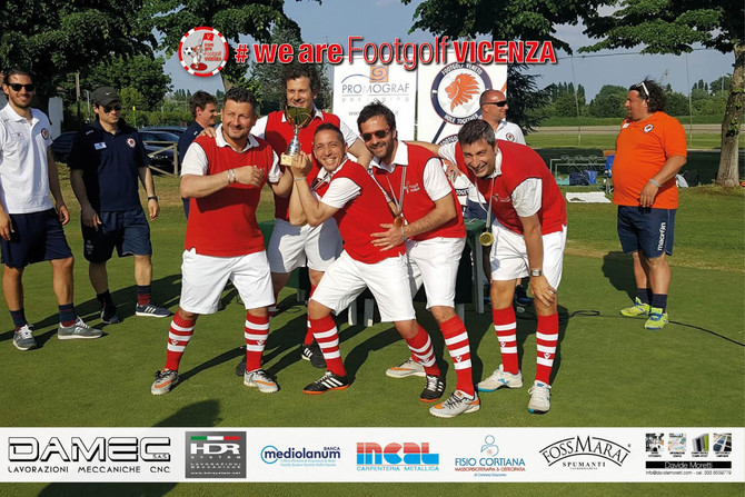 Regions Cup Veneto: sfida Vicenza-Treviso