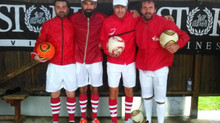 Casa Vicenza: arriva anche il 3° posto nell'Italian Team Challenge