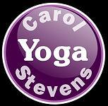 Carol Stevens Yoga Logo