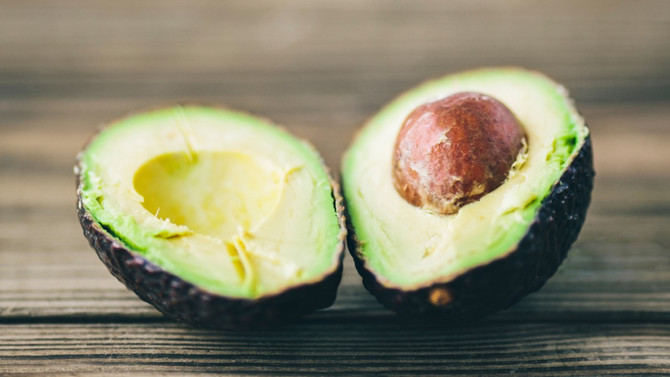8 BENEFITS OF AVOCADO