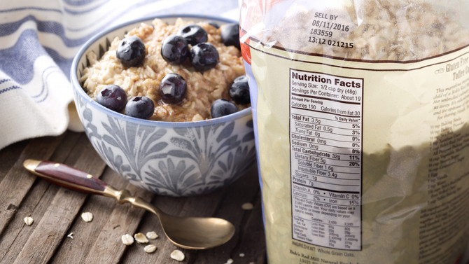 6 REASONS THE FDA'S NEW NUTRITION LABELS WILL MAKE IT EASIER TO EAT HEALTHY