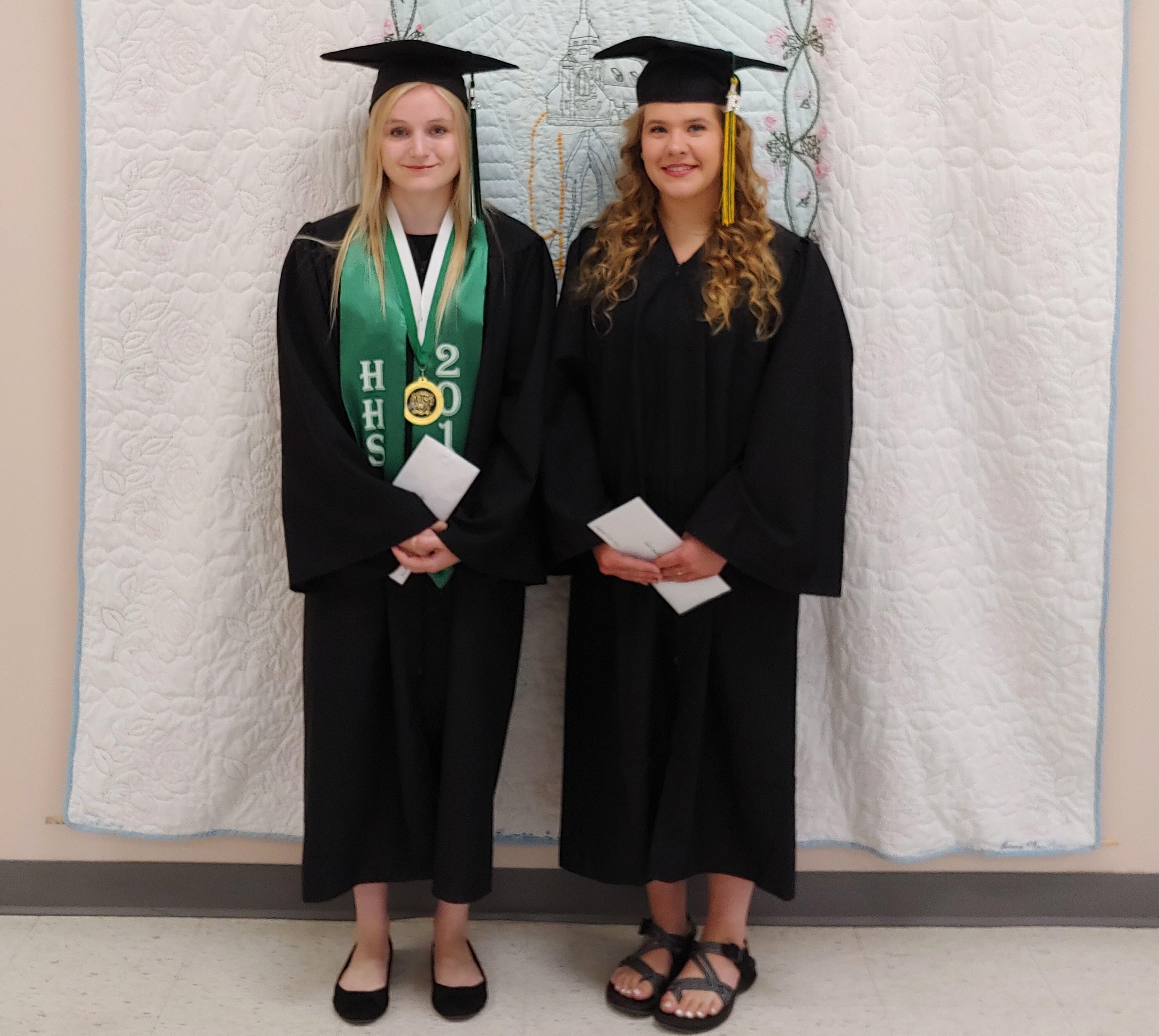 2019 Graduation Mass