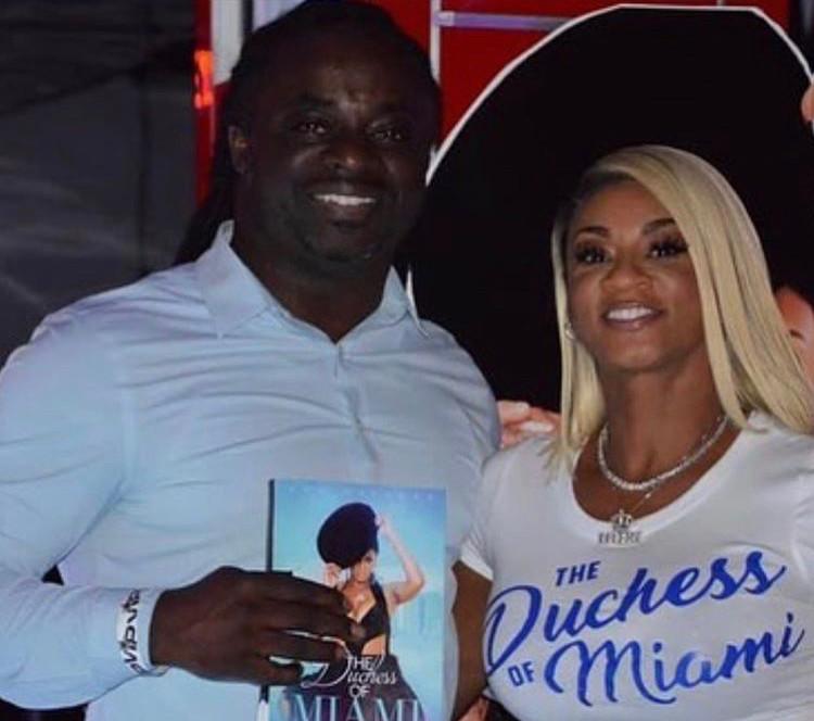 Duches Of Miami