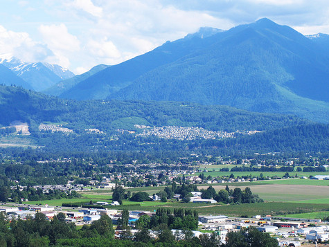 To move or not to move to the Lower Mainland?