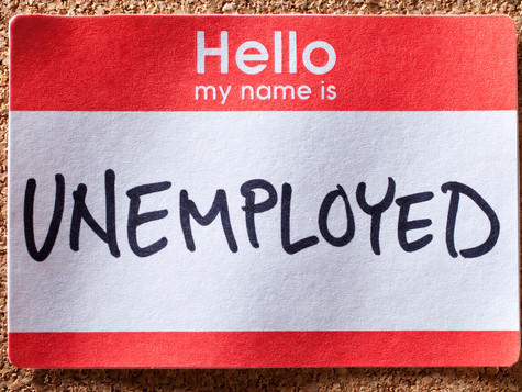 Highs and lows of unemployment