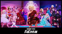 Ru Paul's Drag Race UK