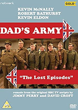 Dad's Army: The Lost Episodes