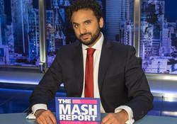 The MashReport