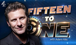 Fifteen to One Celebrity Special