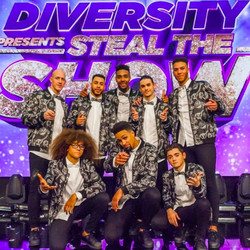 Diversity Steal The Show