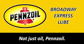 Oil Change | Broadway Express Lube - PENNZOIL | Boise, Idaho