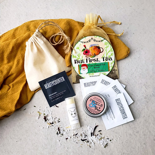 Relax + Refresh Care Package