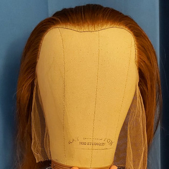 Refront for AM Wigs