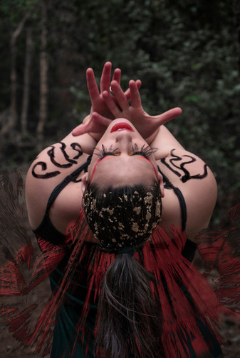 (R)-Evolve : Brand New Flesh