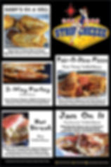 Grilled Cheese, Las Vegas Food Truck, Food Truck Events