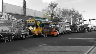 First Friday Las Vegas  March 6th 2015 Food Truck Stripchezze Grilled Cheese, Mac n Cheese Eggrolls , Daddys on a roll,  Things to do this weekend