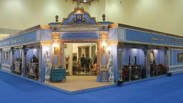 "Furnex & The Home '18 | Cairo International Convention Center ""cicc"""