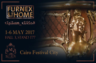 Furnex & The Home | Egypt, CFCM