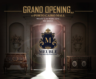 Grand Opening of Our New Branch at Porto Cairo Mall Egypt