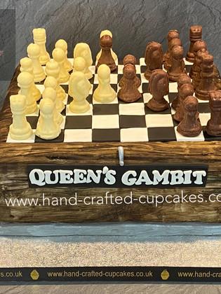 TMVC-540-Queen's Gambit-Cake