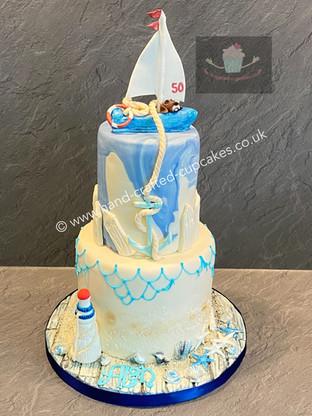 WBC-335-Lighthouse-Cake