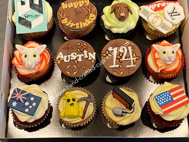 BCC-145-Mixed-Hobbies-Cupcakes
