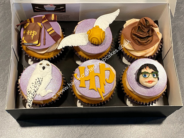 BCC-155-Harry-Potter-Cupcakes