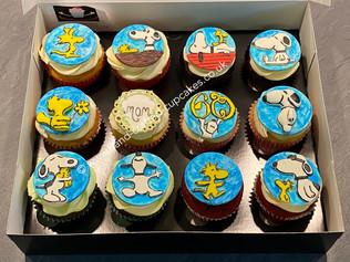 BBC-141-Snoopy-Cupcakes