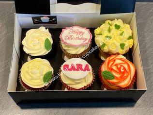 BBC-200-Flower-Cupcakes