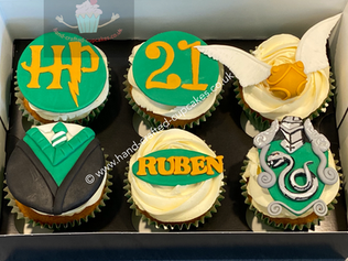 BCC-157-Slytherin-Cupcakes